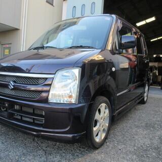 車検2年付 ワゴンR FX-S LTD 支払総額150000円