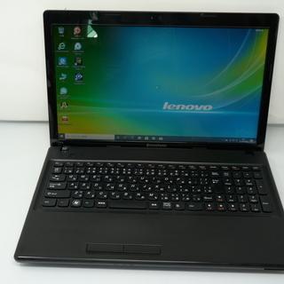 ノートパソコン Lenovo G585 21812SJ 新品SS...