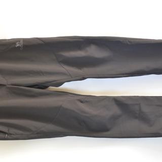 メンズ 登山パンツ トレッキングパンツ 春秋冬用 厚手 Mサイズ − 岐阜県