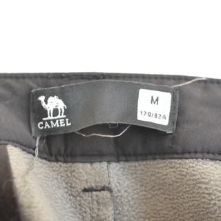 メンズ 登山パンツ トレッキングパンツ 春秋冬用 厚手 Mサイズ - 売ります・あげます