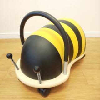 家の中で使用のみ!ミツバチのウィリーバグLサイズ