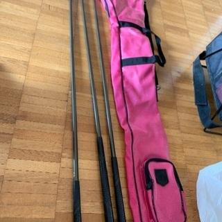 無料ゴルフクラブ パター - 登別市