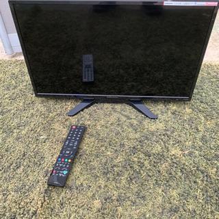 ◉2016年製オリオン24型液晶テレビ