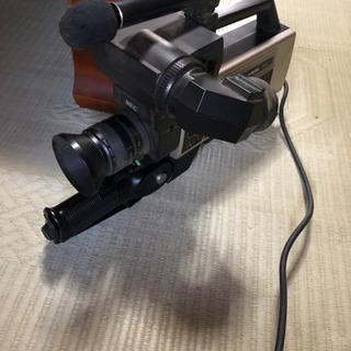 NEC カラー カメラ