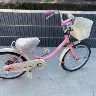 子供用自転車①