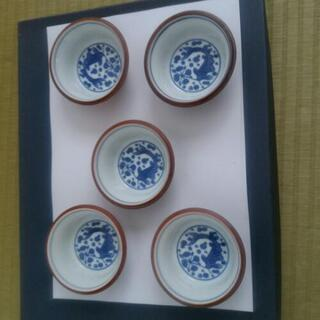 【未使用】橘吉 豆小鉢