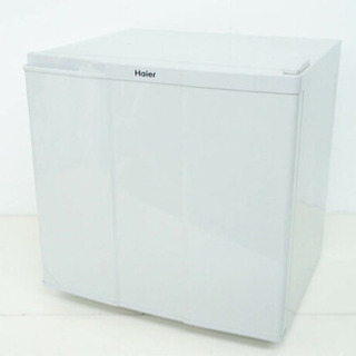 【小さくて便利!】haier 40ℓ冷蔵庫