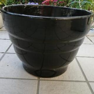 おしゃれな植木鉢   8号サイズ