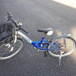 自転車小学生用(中学年)