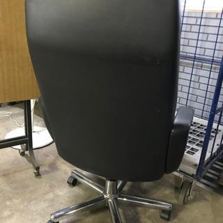 社長・上役椅子 革製