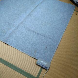 電気カーペット(畳2畳分)