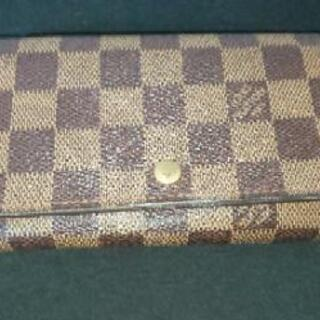 LOUIS  VUITTON ルイヴィトンN61730 ダミエポ...