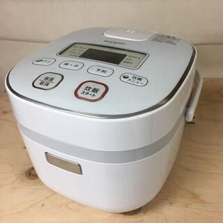 【送料無料🐢】SHARP ジャー炊飯器 KS-C5K-W