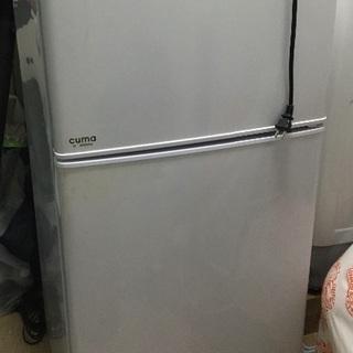 冷蔵庫120L
