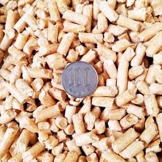 【猫砂】ホワイトペレット20kg