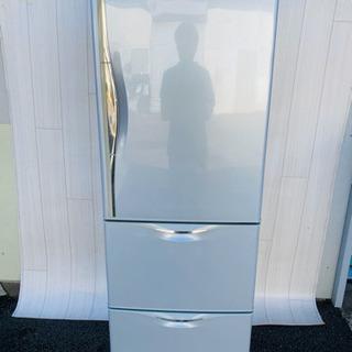 556番 National✨ノンフロン冷凍冷蔵庫❄️ NR-C3...
