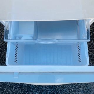 556番 National✨ノンフロン冷凍冷蔵庫❄️ NR-C373M-S‼️ − 東京都