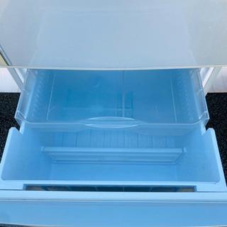 556番 National✨ノンフロン冷凍冷蔵庫❄️ NR-C373M-S‼️ - 家電