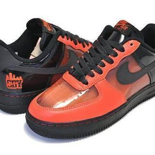 NIKE AIR FORCE 1 LOW Shibuya Hal...