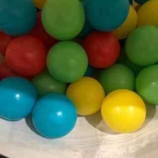 プラスチックボール おもちゃ