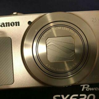美美美品SX620HS キャノンデジタルカメラ