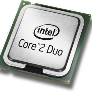 Intel Core2Duo E7200