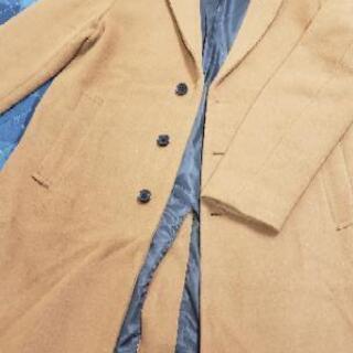 RAGEBLUEのコート(L)