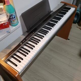 【Privia】電子ピアノ