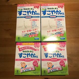 【新品・未開封】すこやか スティック&ミニスティック 計40本 ...