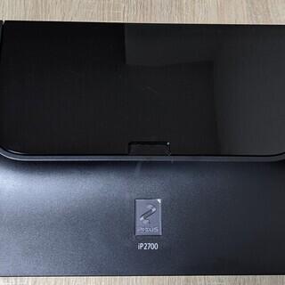 ジャンク プリンター CANON PIXUS iP2700【練馬...