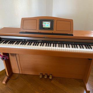 ✩.*˚最終価格⁉️11/21まで❗️Roland電子ピアノお値...