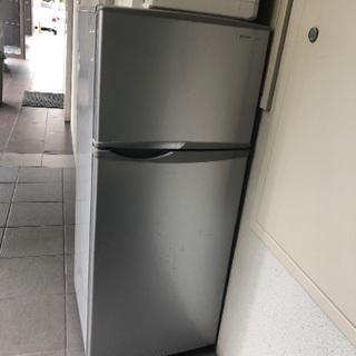 単身の方、冷蔵庫です!