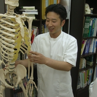 痛みを根本から改善し再発しにくい体を作る - ボディケア