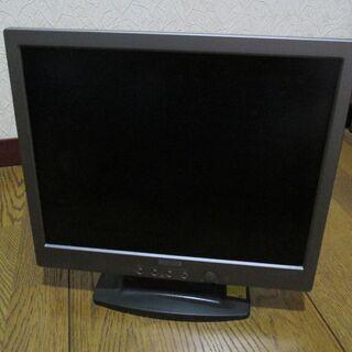古いパソコン用モニター★LCD-A15CE★中古