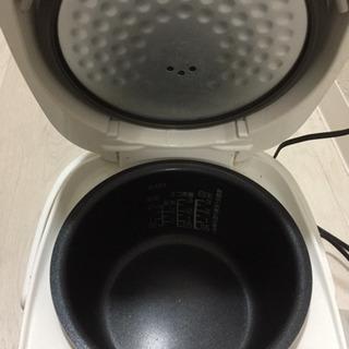炊飯器 NL-BA05型