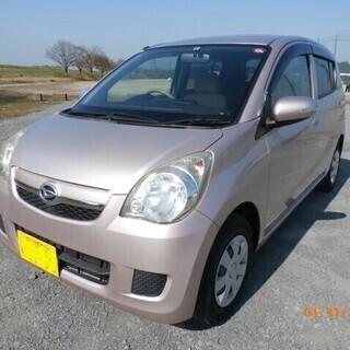 ★良車★★ダイハツ ミラXL★スマートドライブ PKG★ナビゲー...