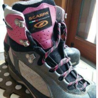 スカルパ 登山靴 レディース