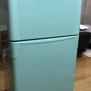 TOSHIBA冷蔵庫 120L 2007年製