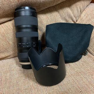 TAMRON SP 70-200mm F2.8 Di VC US...