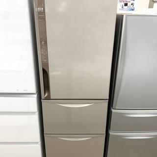 J143  HITACHI 日立 冷凍冷蔵庫375L R-K38...