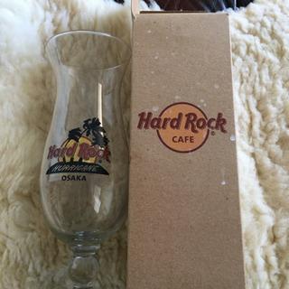 ハードロックカフェグラス