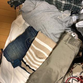 納戸の服セール