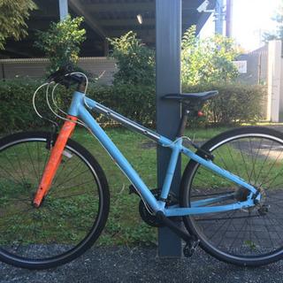 GIANT SEEK ジャイアント シーク 自転車