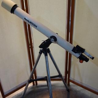 ※O※ 天体望遠鏡 FAMILY800DX 地上兼用 ※I-19...