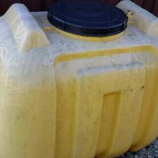 水タンク AT-500 コダマ樹脂