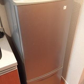 受付終了しました 1人用冷蔵庫 お譲りします。動作確認済
