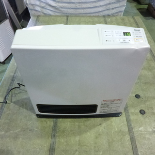 ◎O◎ リンナイ ガスファンヒーター SRC-362E  都市ガ...