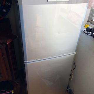 ❤️三菱の136リトル冷蔵庫❤️