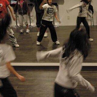 ダンススクール(小学生対象/ジュニアクラス)体験レッスン会…