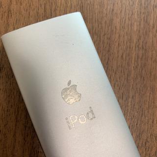 【値下げ】iPod nano 第4世代 8GB - 売ります・あげます
